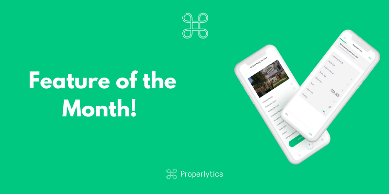 Feature of the Month! (1)